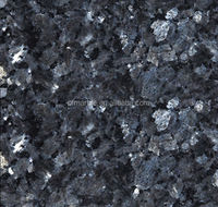 wholesale well polished beautiful labrador blue pearl granite