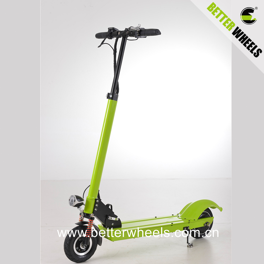 Two wheel smart balance electric kick scooter 350 watt