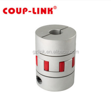 Coup-Link Cutting machine omega coupling for generator parts