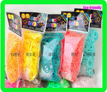 Best price crazy loom bands wholesale rubber band loom Dropship wholesale loom band
