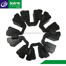 Motorcycle Rubber Damper Block Buffer for Bajaj Pulsar 180