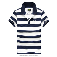 Buy Direct From China Apparel Suppliers Cheap Mens Stripped Polo