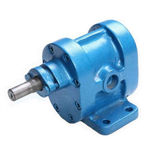 2CY series electric motor driven high pressure lube oil pump