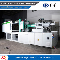 High quality manual plastic bottle cap injection machine