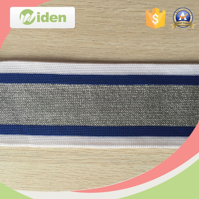 Factory Directly Supply Customized Underwear Soft Jacquard Elastic Band