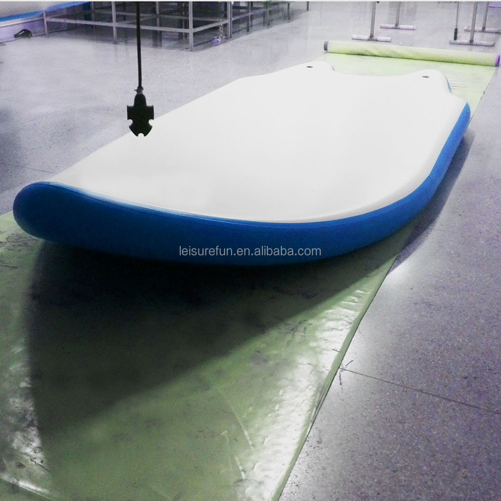 Manufacturer inflatable big boards huge sup board