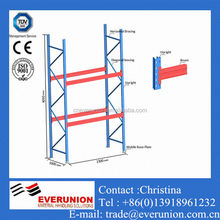 FEM /SEMA /AS4084-2012 International standards factory direct-sales pallet racking