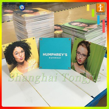 Printing Photos mounting 3mm PVC Plastic Sheet