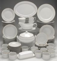High Quality 32 piece dinnerware set sale