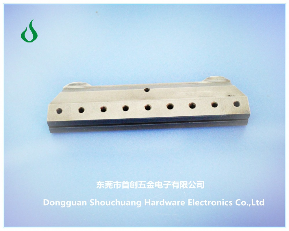 Pulsed Heat welding heads for hot bar soldering machine