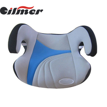 Newest design high quality baby car booster seat doll
