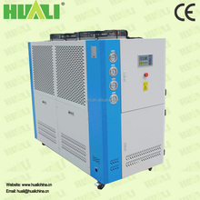 Huali mini beer fridge air to water heat exchanger cooling chiller