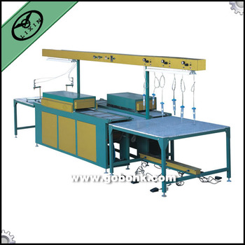 Really worth the reputation PVC bidirection production line