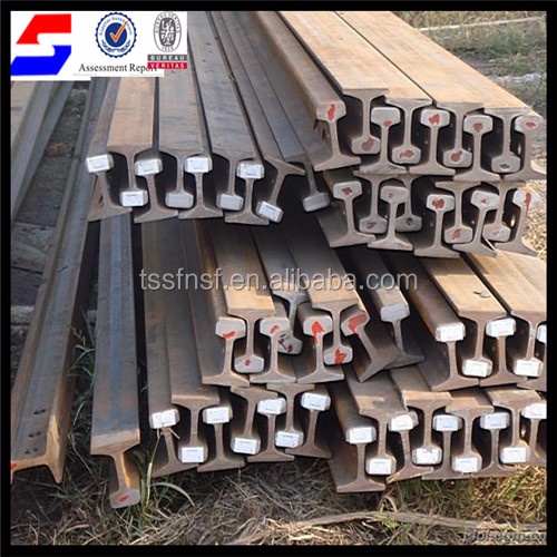 rail uic 54 railroad steel rail
