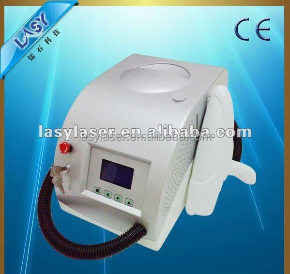 China lasylaser Professional LASER rust removal machine YINHE-V280 for salon use