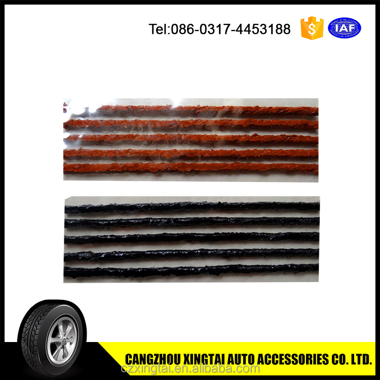 Tire repair, tire seal, tire repair products.