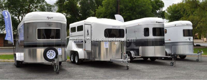Horse trailer Fiberglass roof /frp horse float roof/FRP coach body