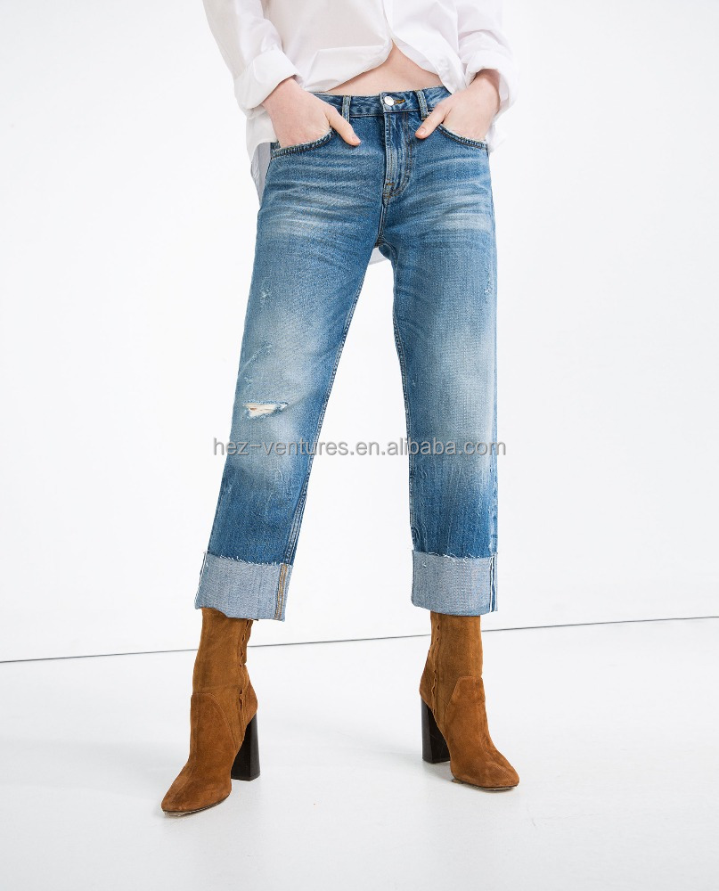 wholesale selvedge denim jeans/Japanese selvedge denim fabric ladies jeans wholesale miss brand me jeans