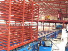 Full-automatic Magnesium Oxide Building Board Machinery/MgO Board production line/MgO panel Equipment