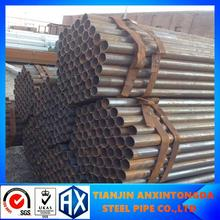 anti-corrosive steel pipes for oil and gas transmission machinery food grade inox pip schedule 40 steel pipe wall thickness