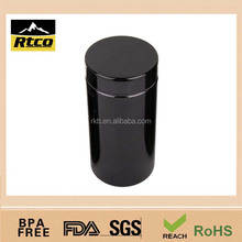 dietary supplement use wholesale eco-fiendly plastic container