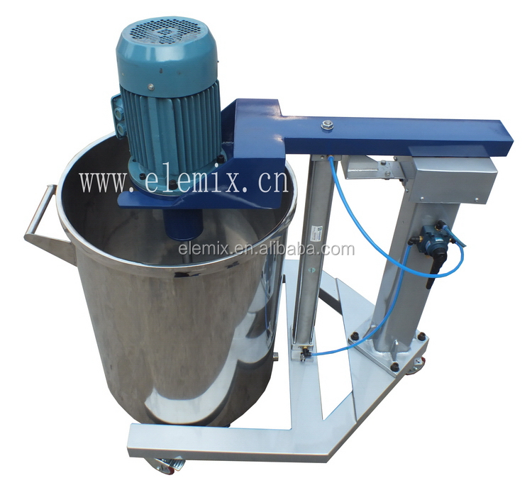 Best quality top sell 2017 high speed plastic static mixer