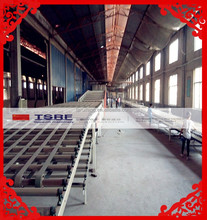 machinery high quality with factory price superfine Gypsum/Gesso board machine/production line/plant