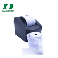 Pos paper roll Hot sale Pos Cash Registers paper shopping thermal paper roll