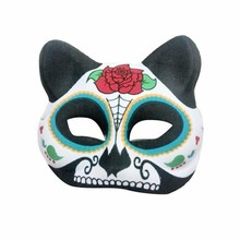 Newest style Wholesale Good quality animal mask for kids