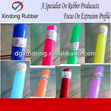Full colour and lustre pvc plastic hose for mass production