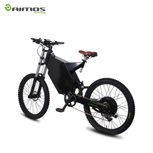 Changzhou Aimos 26''*2.6 3000w motor stealth bomber electric bike