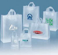 Biodegradable OEM Clear LDpE Cheap Plastic Bag
