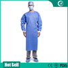 SMS sterile disposable surgical gown