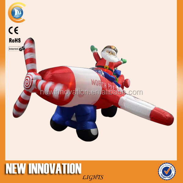 Blower For Inflatable Decorations : Thomas the train inflatable bounce house christmas decor