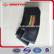 High quality rubber 275-19 motorcycle tire and tube