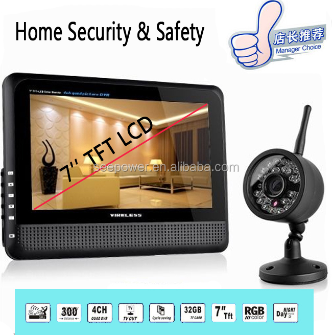Top 10 Cctv Cameras Waterproof Digital Wireless Home