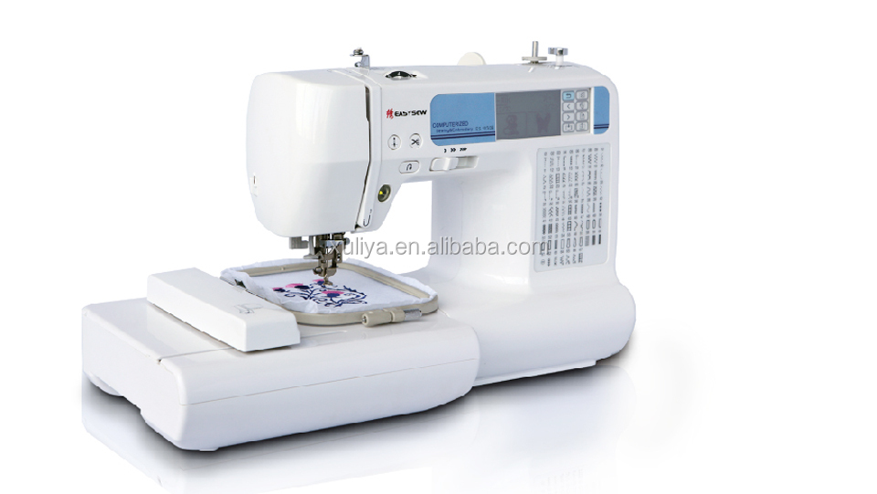 New Good Quality ES950N Domestic/ Household Embroidery & Sewing Machine Series Made In China