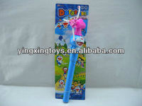 Doraemon windmill flashing toy