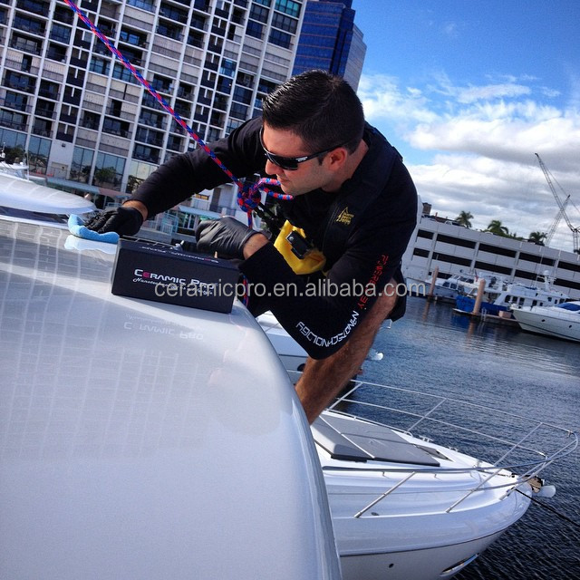 Ceramic Pro Marine, Yacht , Boat Multifunctional Professional Ceramic Protection