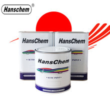 Hot Sale Car Repair Paint 2K High Solid Paint Auto Paint