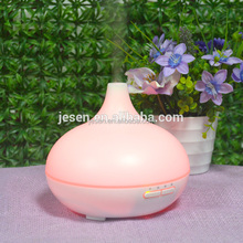 300ml Diffuser aroma electric diffuser rose wood essential oil