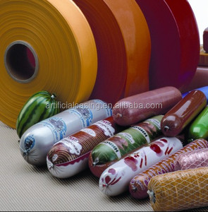 good quality plastic sausage casing