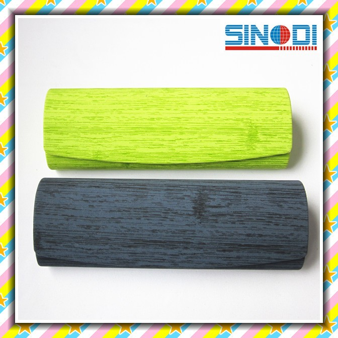 new fashion folding glasses case