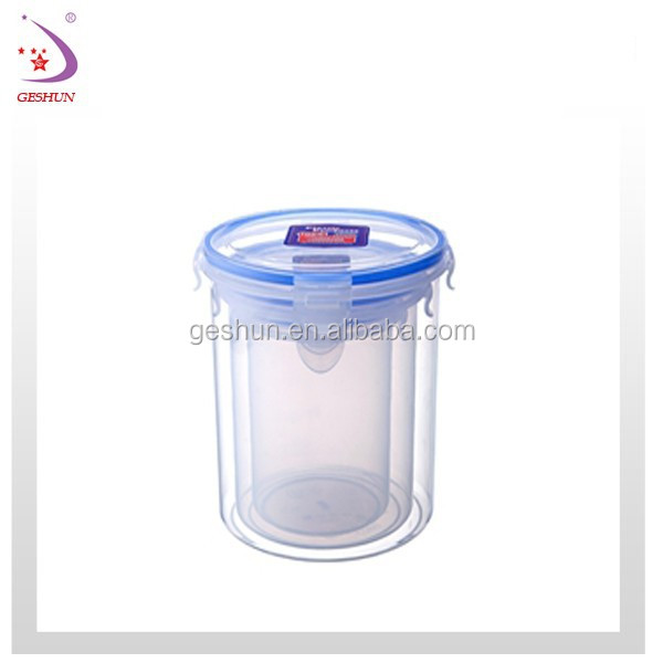 100% watertight plastic lunch box