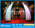 Decoration Wedding Inflatable Led Cones /Inflatable Ivory/Inflatable Tusk