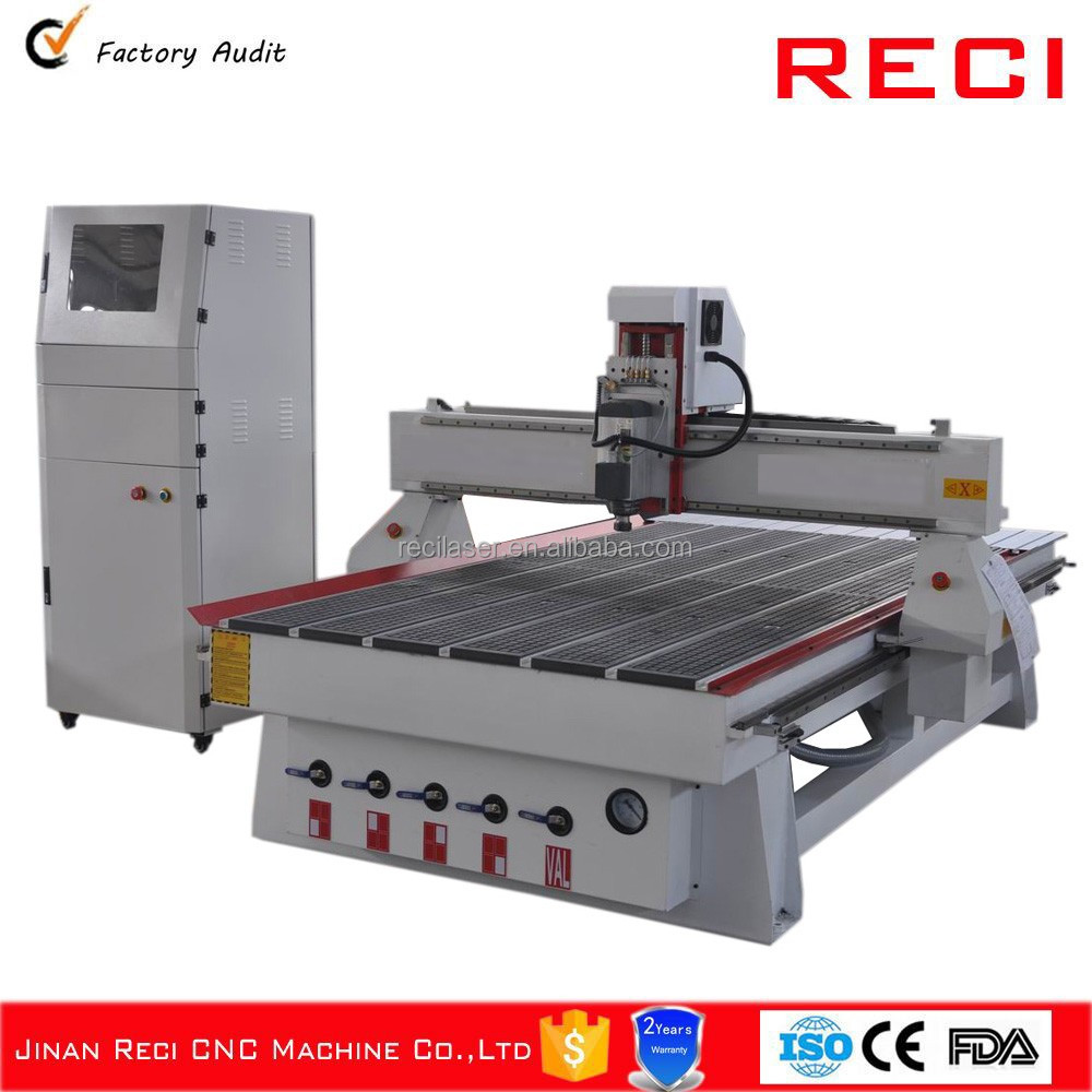 Advertising wood CNC Router Machine for Wood acrylic plastic