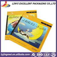 high quality cheap story book printing