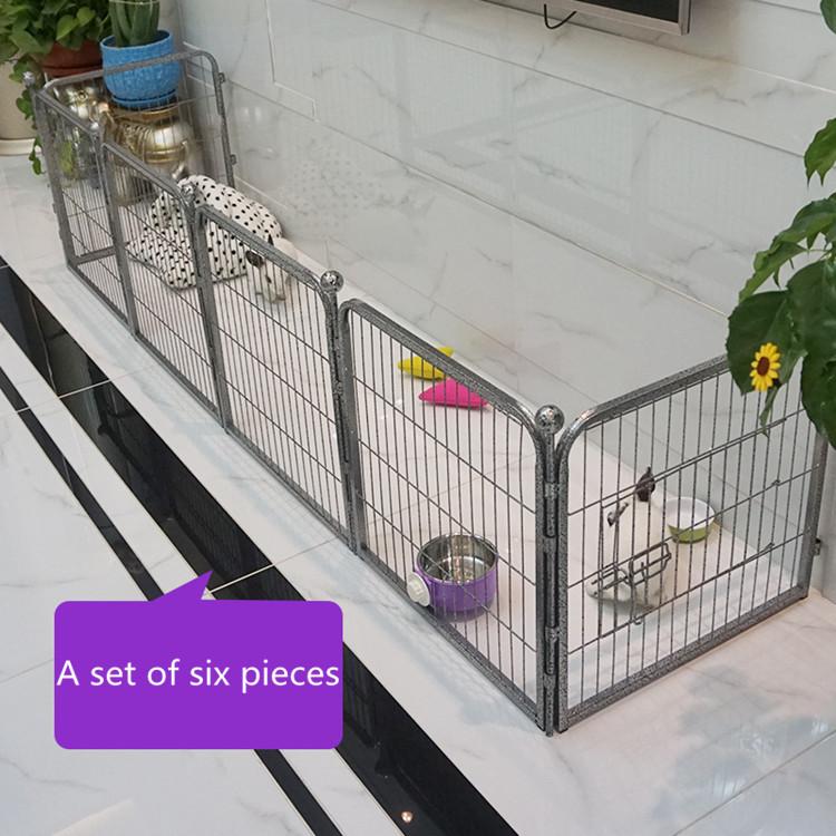 Оптовая продажа lowes собачьи будки и работает большая собака забор Манеж