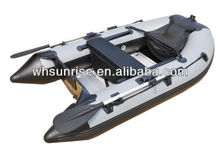 SunRise Best Solar Inflatable Boat