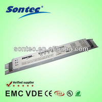electronic ballast for 58w lamp